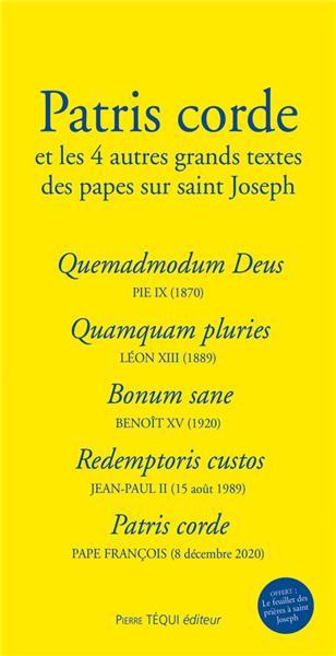 patris-corde-et-les-4-autres-grands-textes-des-papes-sur-saint-joseph