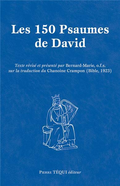 les-150-psaumes-de-david-grand-format-nouvelle-edition