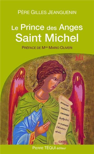 le-prince-des-anges-saint-michel
