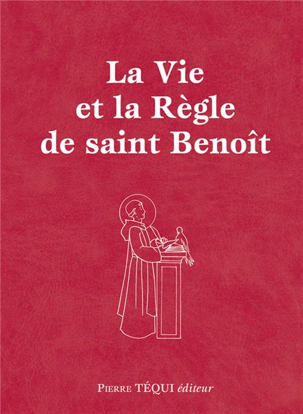 la-vie-et-la-regle-de-saint-benoit
