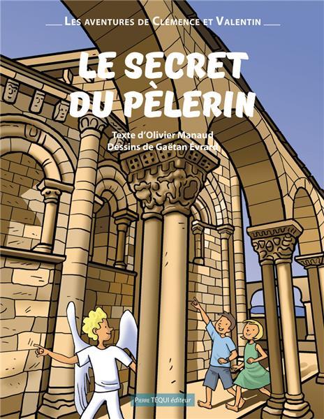 le-secret-du-pelerin-bd