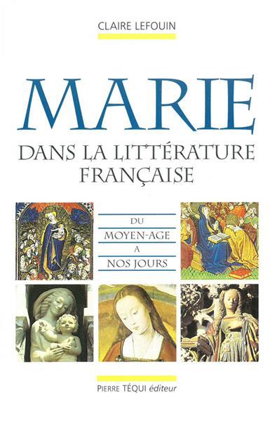 marie-dans-la-litterature-francaise