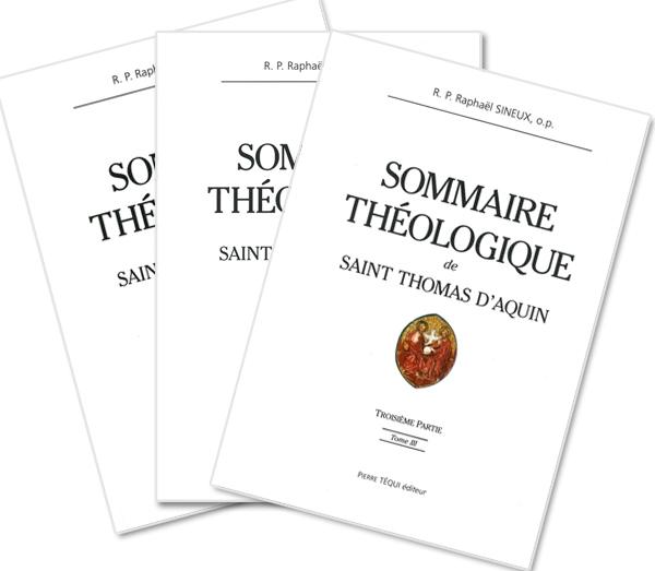 sommaire-theologique-de-saint-thomas-d-aquin-lot-des-3-tomes