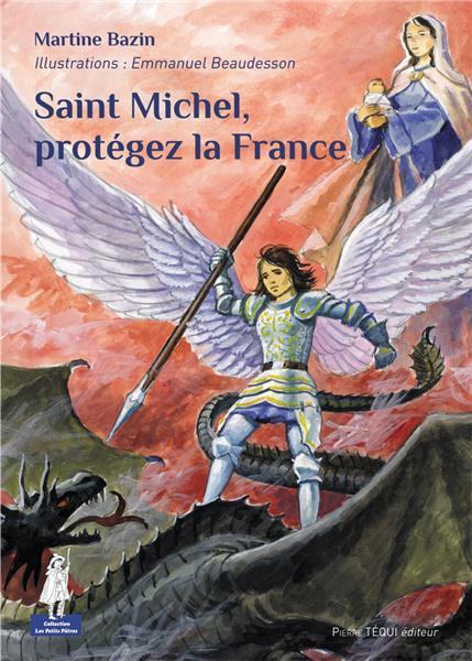 saint-michel-protegez-la-france