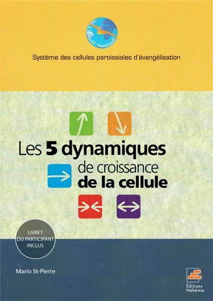 les-5-dynamiques-de-la-croissance-de-la-cellule