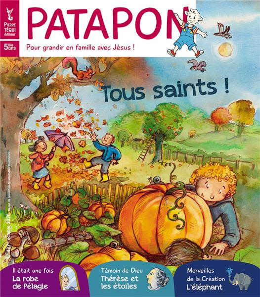 revue-patapon-n-477-octobre-2020