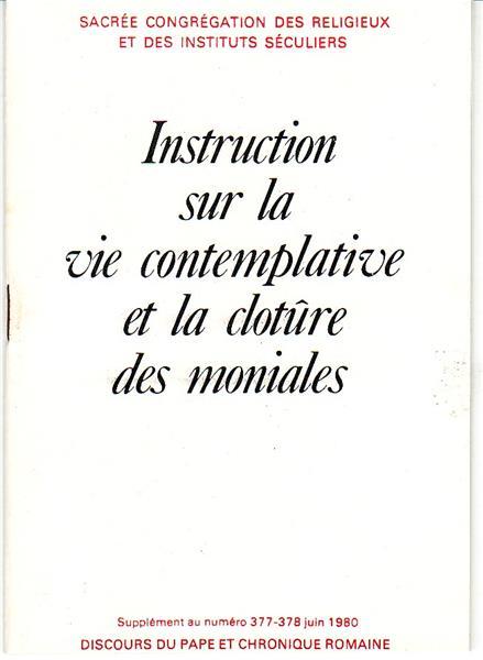 cloture instruction
