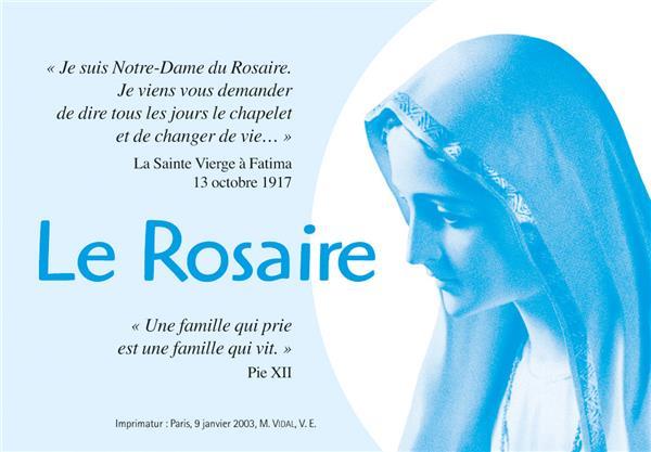 pele rosaire