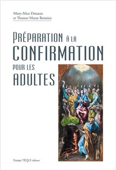Préparation à la confirmation pour les adultes