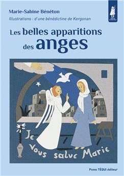 Les belles apparitions des anges (relié)