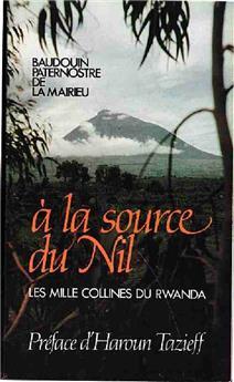 À la source du Nil