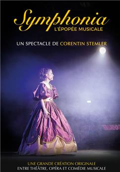 Symphonia, l'épopée musicale (DVD)