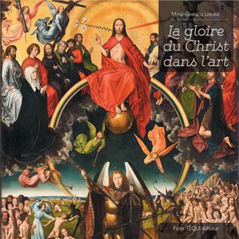 La gloire du Christ dans l'art