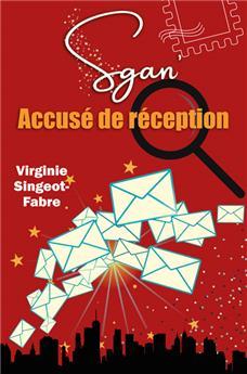 Accusé de réception (Sgan' 3)