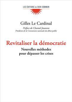 Revitaliser la démocratie