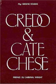 Credo et catéchèse