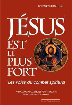 Jésus est le plus fort