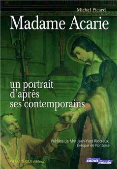 Madame Acarie (Sœur Marie de l'Incarnation)
