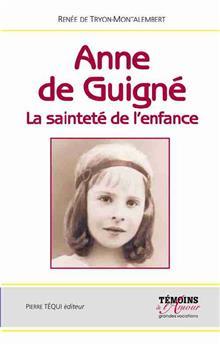 voir Anne de Guigné