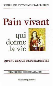 Pain vivant qui donne la vie