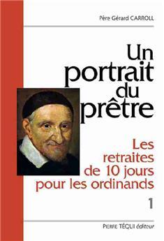 Un portrait du prêtre