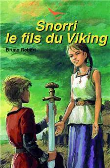 Snorri, le fils du Viking (Défi 21)