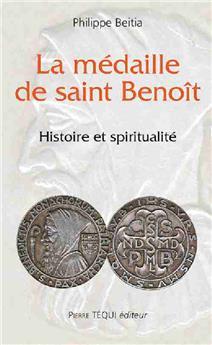 La médaille de saint Benoît