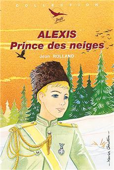Alexis, prince des neiges (Défi 9)
