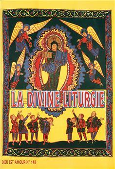 DEA 148 - La divine liturgie