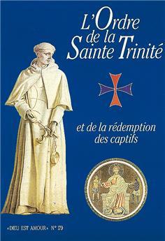 DEA 179 - L'Ordre de la Sainte Trinité et la rédemption des captifs