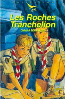 Les Roches Tranchelion (Défi 12)