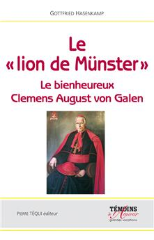 Le « Lion de Münster »