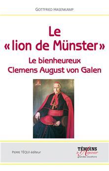 Le « Lion de Münster »