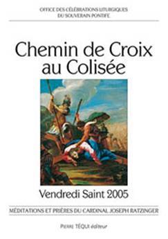 Chemin de Croix au Colisée - Vendredi saint 2005