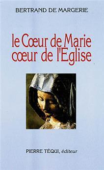 Le Cœur de Marie, cœur de l'Église