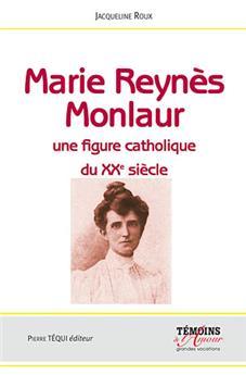 Marie Reynès Monlaur
