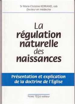La régulation naturelle des naissances