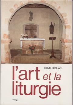 L'art et la liturgie