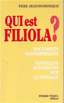 Qui est Filiola ?