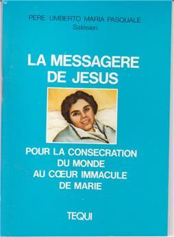 La messagère de Jésus