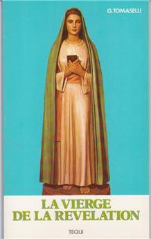La Vierge de la révélation