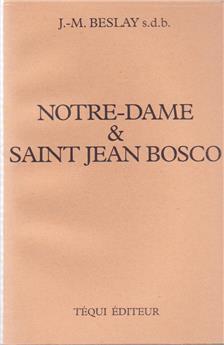 Notre-Dame et saint Jean Bosco