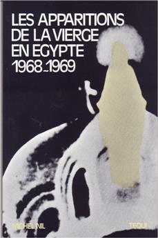 Les apparitions de la Vierge en Egypte