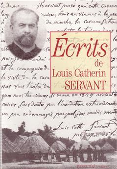 Écrits de Louis Catherin Servant