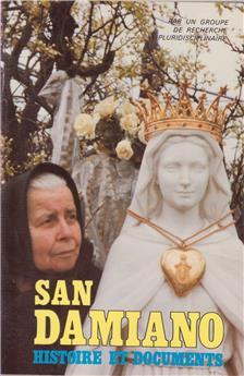 San Damiano - Histoire et documents