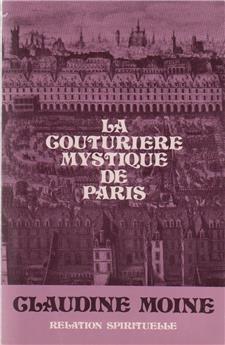 La couturière mystique de Paris