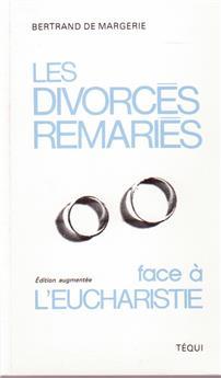Les divorcés remariés face à l´Eucharistie