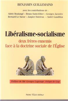 LIBERALISME SOCIALISME