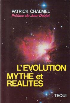 L'évolution : mythes et réalité