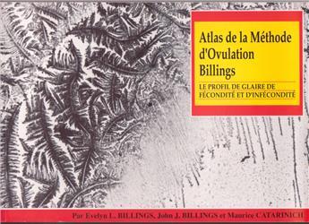 Atlas de la méthode d'ovulation Billings